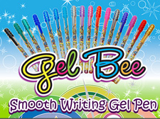 The Gel Bee Brand