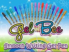 The Gel Bee Brand