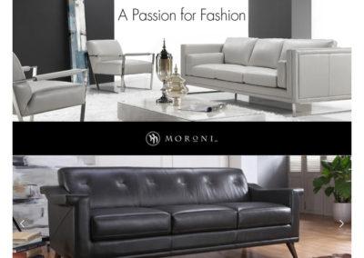 Moroni Website